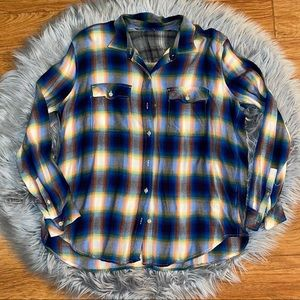 ‼️🛑SOLD🛑‼️Super soft and cozy flannel